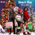 Winter 2019 Shop&Hop